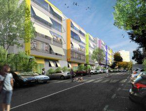 Rehabilitación de edificios en el Barrio del Pilar. Queremos mejorar tu barrio